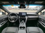 White[Blizzard Pearl] 2021 Toyota Venza XLE Package AVENBC AA Right Side Rear Seat  Photo in Brampton ON