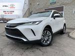 White[Blizzard Pearl] 2021 Toyota Venza XLE Package AVENBC AA Primary Photo in Brampton ON