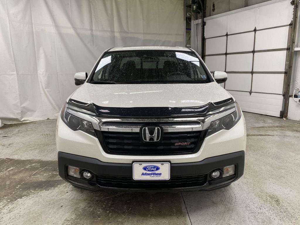 2017 Honda Ridgeline Front Vehicle Photo in Dartmouth NS