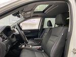 2017 Honda Ridgeline Left Front Interior Photo in Dartmouth NS