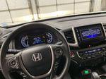 2017 Honda Ridgeline Steering Wheel and Dash Photo in Dartmouth NS