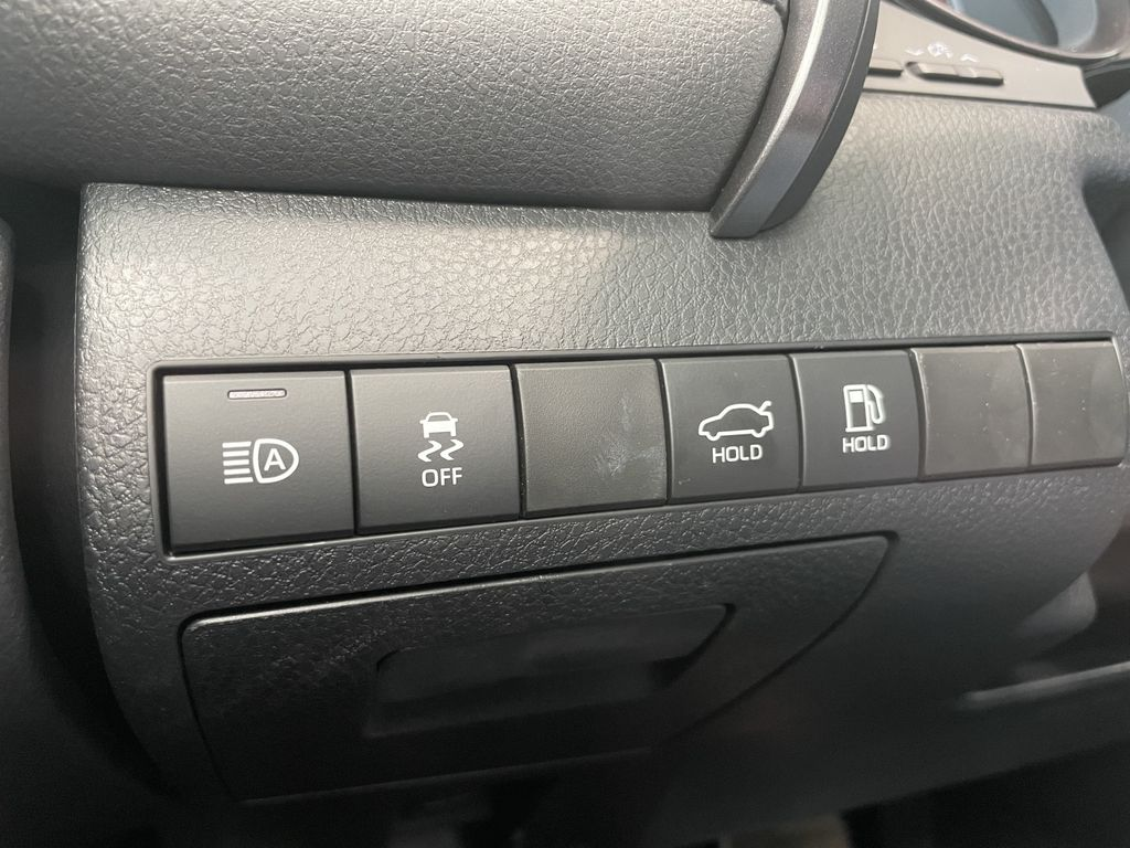 Super White 2021 Toyota Camry SE Third Row Seat or Additional  Photo in Edmonton AB