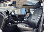 Black[Agate Black] 2019 Ford Edge Left Rear Corner Photo in Brandon MB