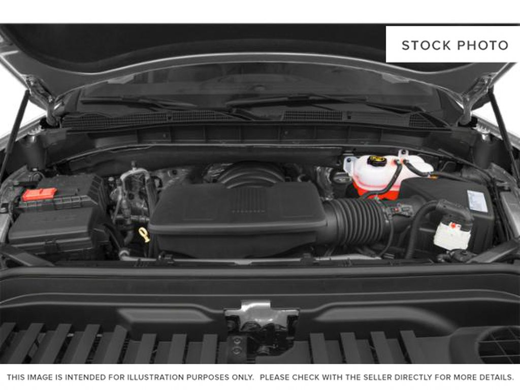 2020 GMC Sierra 1500 Engine Compartment Photo in Fort Macleod AB