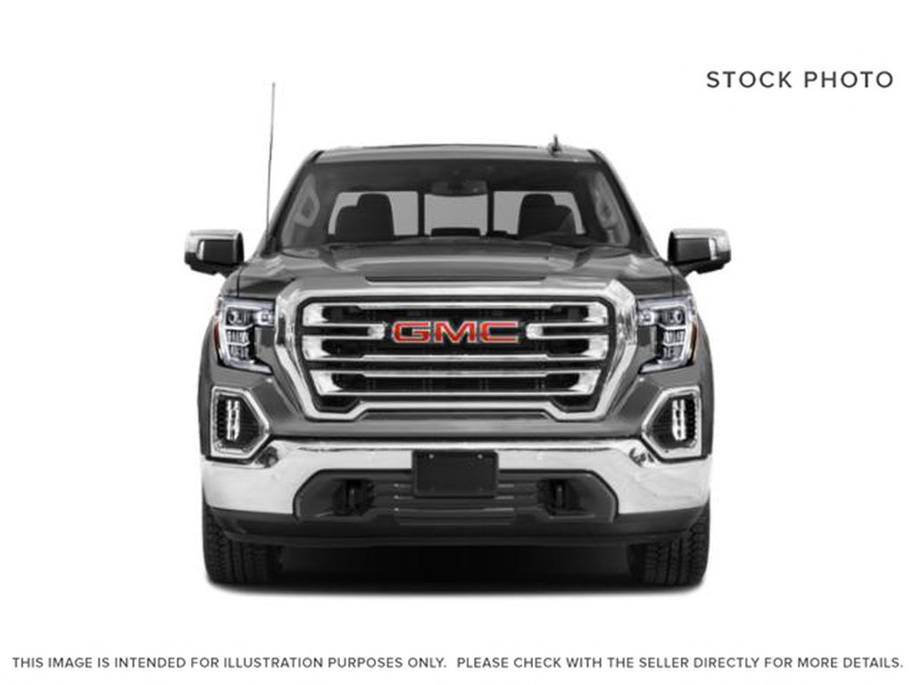 2020 GMC Sierra 1500 Front Vehicle Photo in Fort Macleod AB