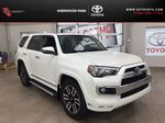 White[Blizzard Pearl] 2019 Toyota 4Runner Limited Primary Photo in Sherwood Park AB