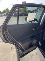 Gray[Coastal Gray Metallic] 2021 Toyota Venza AWD LE Package AVENAC AM Odometer Photo in Brampton ON