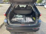 Gray[Coastal Gray Metallic] 2021 Toyota Venza AWD LE Package AVENAC AM Central Dash Options Photo in Brampton ON