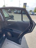 Gray[Coastal Gray Metallic] 2021 Toyota Venza AWD LE Package AVENAC AM Center Console Photo in Brampton ON