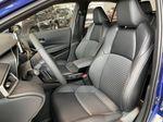 Blue Crush Metallic W/Black Roof 2022 Toyota Corolla XSE Central Dash Options Photo in Edmonton AB
