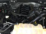SILVER 2016 Ford F-150 XLT SUPERCREW Engine Compartment Photo in Sherwood Park AB