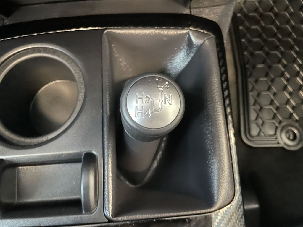 White 2020 Toyota 4Runner 4DR 4WD Left Driver Controlled Options Photo in Edmonton AB