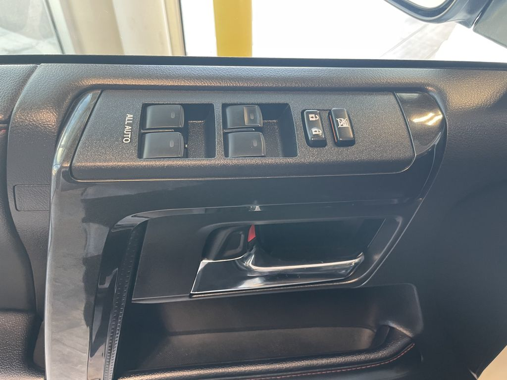 White 2020 Toyota 4Runner 4DR 4WD Right Side Photo in Edmonton AB