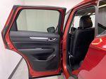 SOUL RED CRYSTAL METALLIC 2017 Mazda CX-5 GS AWD - Remote Start, Bluetooth, Backup Camera Left Rear Interior Door Panel Photo in Edmonton AB