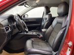 SOUL RED CRYSTAL METALLIC 2017 Mazda CX-5 GS AWD - Remote Start, Bluetooth, Backup Camera Left Front Interior Photo in Edmonton AB