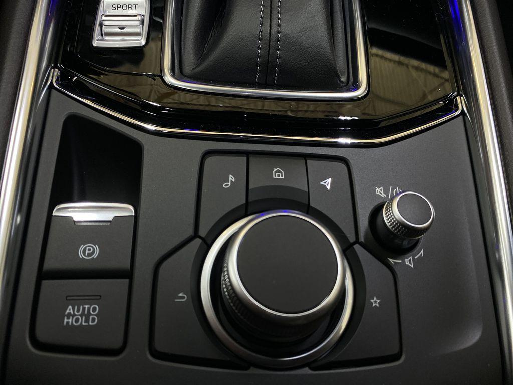 SOUL RED CRYSTAL METALLIC(46V) 2021.5 Mazda CX-5 Signature AWD Additional Photo in Edmonton AB
