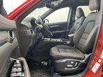 SOUL RED CRYSTAL METALLIC(46V) 2021.5 Mazda CX-5 Signature AWD Left Front Interior Photo in Edmonton AB