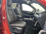 SOUL RED CRYSTAL METALLIC(46V) 2021.5 Mazda CX-5 Signature AWD Right Side Front Seat  Photo in Edmonton AB