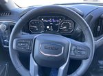 White[White Frost Tricoat] 2021 GMC Sierra 1500 Denali Steering Wheel and Dash Photo in Calgary AB