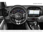 2020 Kia Soul Steering Wheel and Dash Photo in Medicine Hat AB