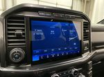 Black[Agate Black Metallic] 2021 Ford F-150 Radio Controls Closeup Photo in Dartmouth NS