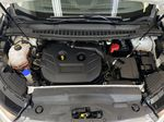 WHITE 2017 Ford Edge Titanium - NAV, Apple CarPlay, Remote Start Engine Compartment Photo in Edmonton AB