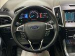 WHITE 2017 Ford Edge Titanium - NAV, Apple CarPlay, Remote Start Strng Wheel: Frm Rear in Edmonton AB
