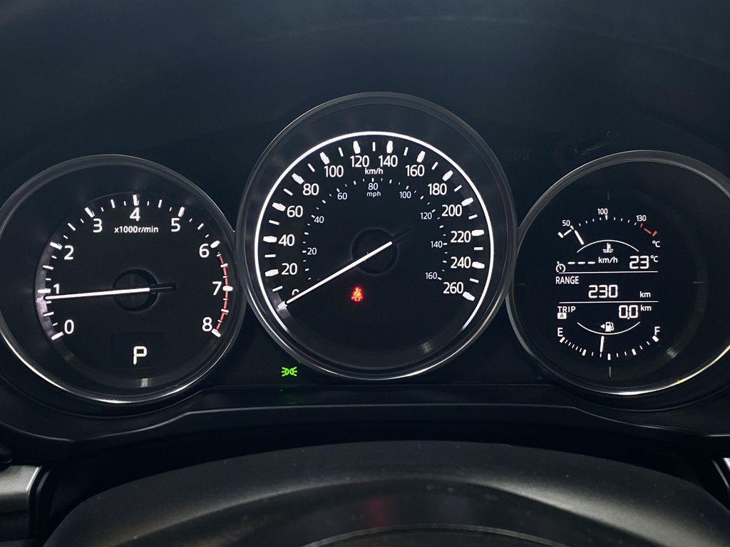 WHITE 2017 Mazda CX-5 GS AWD - Remote Start, Backup Camera, Bluetooth Odometer Photo in Edmonton AB