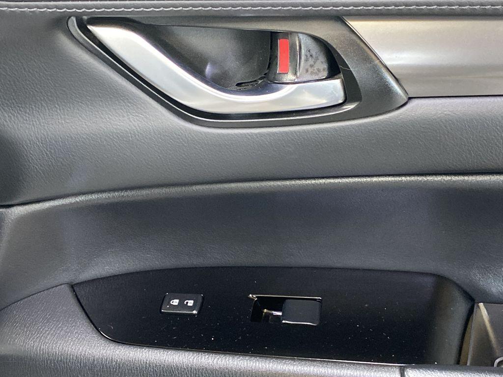 WHITE 2017 Mazda CX-5 GS AWD - Remote Start, Backup Camera, Bluetooth Passenger Front Door Controls Photo in Edmonton AB