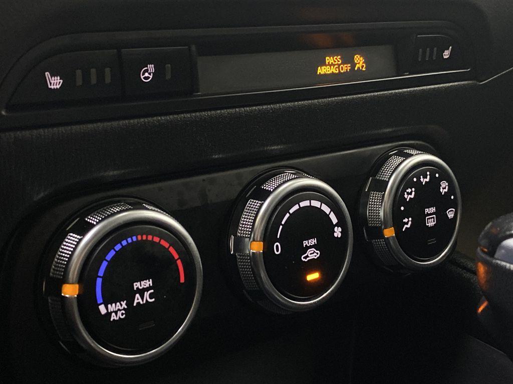 WHITE 2017 Mazda CX-5 GS AWD - Remote Start, Backup Camera, Bluetooth Central Dash Options Photo in Edmonton AB