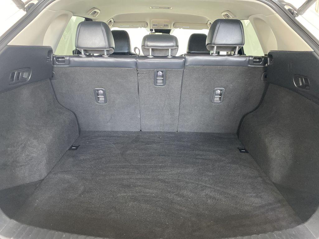 WHITE 2017 Mazda CX-5 GS AWD - Remote Start, Backup Camera, Bluetooth Trunk / Cargo Area Photo in Edmonton AB