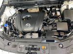 WHITE 2017 Mazda CX-5 GS AWD - Remote Start, Backup Camera, Bluetooth Engine Compartment Photo in Edmonton AB