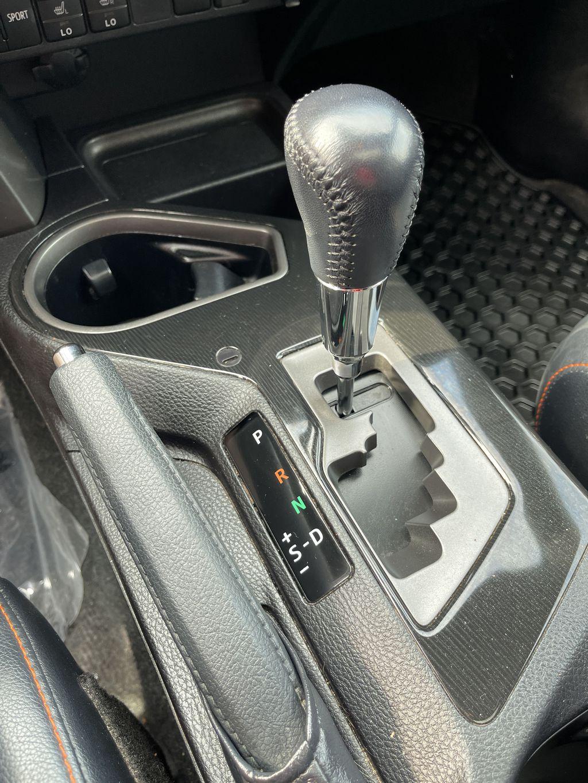Silver 2017 Toyota RAV4 Right Rear Corner Photo in Brampton ON