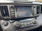 Silver 2017 Toyota RAV4 Rear of Vehicle Photo in Brampton ON