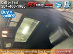 Black[Tuxedo Black Metallic] 2014 Ford F-250 Lariat 4WD - SuperCrew, Leather, Sunroof, Navigation Sunroof Photo in Winnipeg MB