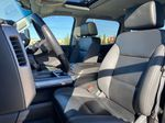 Gray[Dark Slate Metallic] 2018 GMC Sierra 1500 Left Front Interior Photo in Edmonton AB