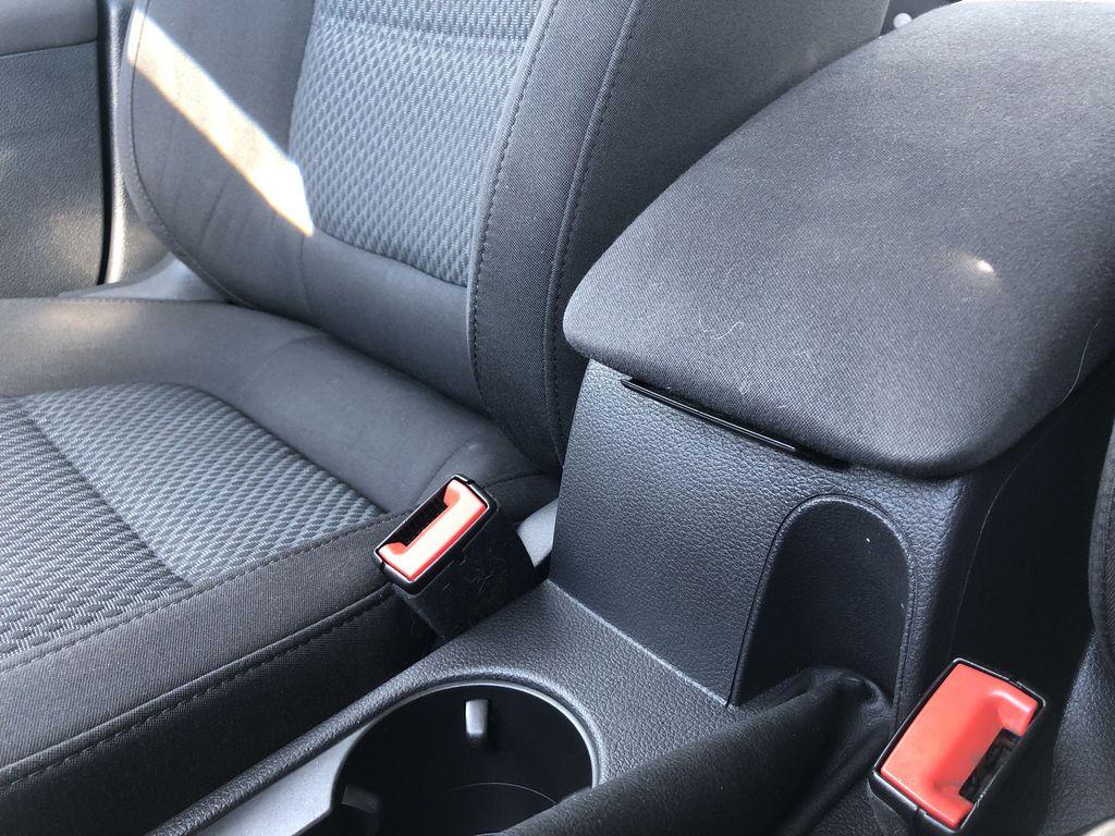 Brown[Toffee Brown Metallic] 2012 Volkswagen Jetta Sedan Center Console Photo in Edmonton AB