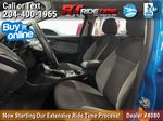Blue[Blue Candy Tinted Clearcoat] 2014 Ford Focus SE Sedan - AUTO, Heated Seats, Bluetooth, LOW KMs Left Front Interior Photo in Winnipeg MB
