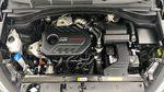Black[Twilight Black] 2017 Hyundai Santa Fe Sport Limited 2.0T AWD - Panoramic Roof, Leather Engine Compartment Photo in Winnipeg MB