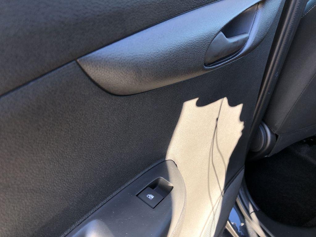 Gray[Nightfall Grey] 2021 Chevrolet Spark LR Door Panel Ctls Photo in Edmonton AB