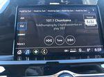 Gray[Nightfall Grey] 2021 Chevrolet Spark Radio Controls Closeup Photo in Edmonton AB