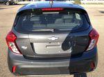 Gray[Nightfall Grey] 2021 Chevrolet Spark Rear of Vehicle Photo in Edmonton AB