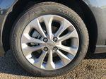 Gray[Nightfall Grey] 2021 Chevrolet Spark Left Front Rim and Tire Photo in Edmonton AB