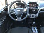 Gray[Nightfall Grey] 2021 Chevrolet Spark Strng Wheel/Dash Photo: Frm Rear in Edmonton AB