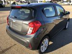 Gray[Nightfall Grey] 2021 Chevrolet Spark Right Rear Corner Photo in Edmonton AB