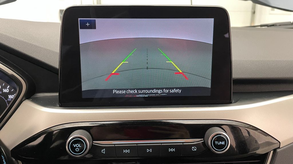 Blue[Blue Metallic] 2020 Ford Escape SE AWD - Apple CarPlay / Android Auto, Bluetooth Additional Photo 1 in Winnipeg MB