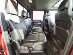 Red[Race Red] 2016 Ford Super Duty F-350 SRW Right Side Rear Seat  Photo in Edmonton AB