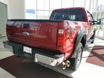 Red[Race Red] 2016 Ford Super Duty F-350 SRW Right Rear Corner Photo in Edmonton AB