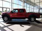 Red[Race Red] 2016 Ford Super Duty F-350 SRW Left Side Photo in Edmonton AB