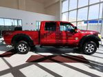 Red[Race Red] 2016 Ford Super Duty F-350 SRW Right Side Photo in Edmonton AB